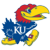 Kansas Jayhawks team logo