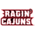 Louisiana-Lafayette Ragin Cajuns logo
