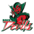 Mississippi Valley State Delta Devils team logo