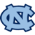 North Carolina Tar Heels team logo