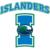 Texas A&M-Corpus Christi Islanders logo