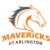 Texas-Arlington Mavericks logo
