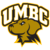 Maryland-Baltimore County Retrievers logo
