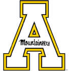 App. St. Mountaineers logo