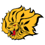 Ark.-PB Golden Lions logo