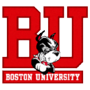 Boston U. Terriers logo