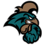 Coast. Car. Chanticleers logo