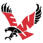 E. Wash. Eagles logo