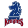 F. Dickinson Knights logo