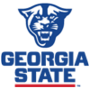 Georgia St. Panthers logo