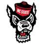 North Carolina State Wolfpack logo