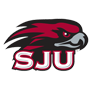 Saint Joe's Hawks logo