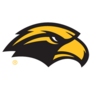 So. Miss Golden Eagles logo