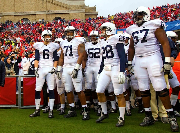 penn state football - photo #25