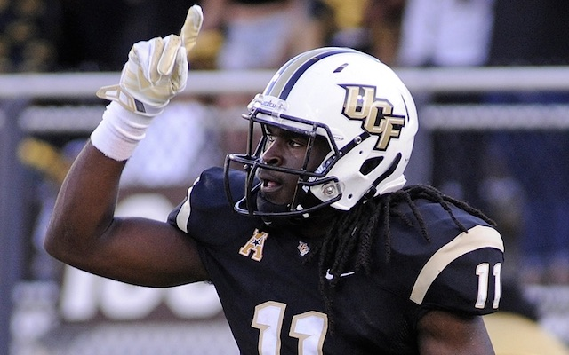 Ucf Wr Breshad Perriman To Enter 2015 Nfl Draft Cbssports Com
