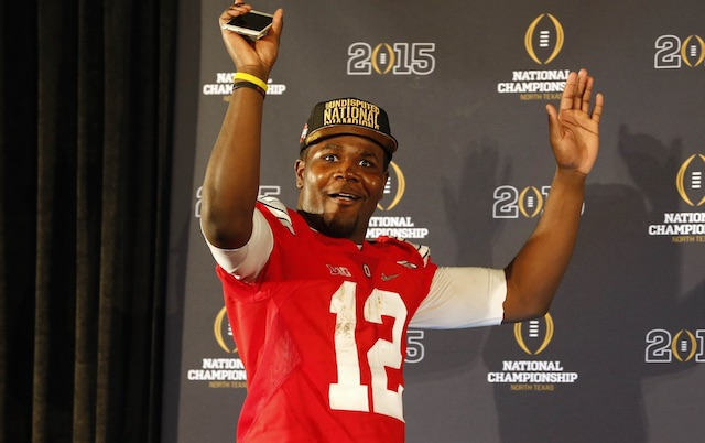 football national championship 2015 college football today cbs