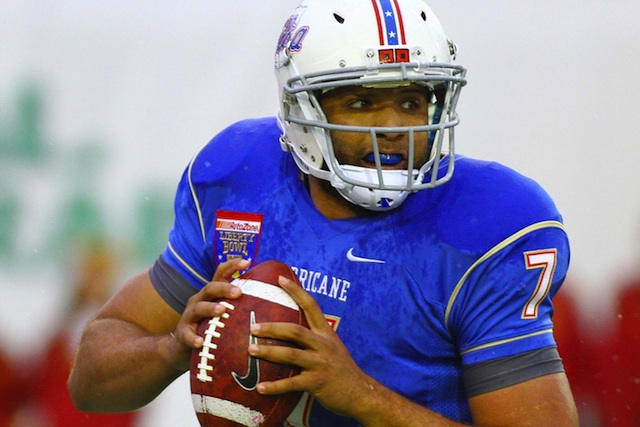 With Cody Green back, Tulsa was a unanimous coaches' pick to win the West Division. (USATSI)
