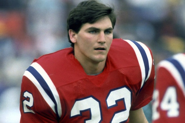 Craig James will not appear on Fox Sports Southwest in 2013. (USATSI)