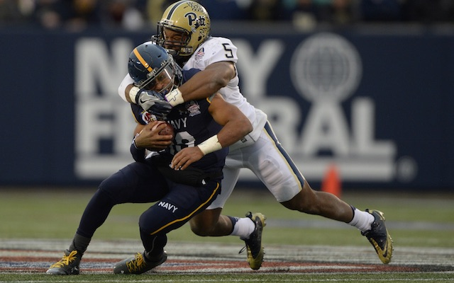 Pittsburgh gets 'five-star pickup' with NCAA waiver for All-ACC DL