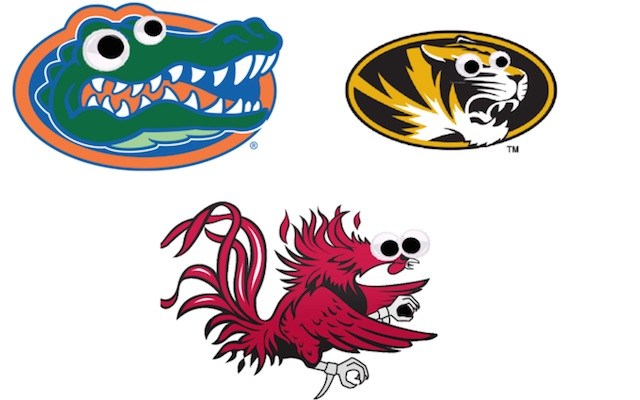 Crafting College Football Style Mascots Get Weird With Googly Eyes