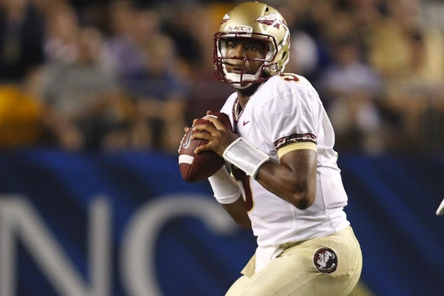 Emails reveal more details regarding the Jameis Winston allegations. (USATSI)
