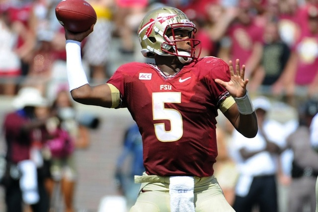 Bobby Bowden believes Winston could be FSU's best ever. (USATSI)