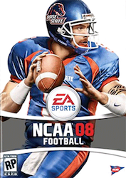 Image result for kellen moore ncaa college football cover