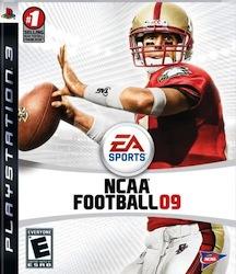 Time Capsule: The EA Sports NCAA Football Cover Athletes ...