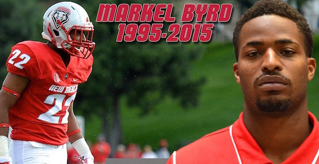University of New Mexico football player killed in auto crash