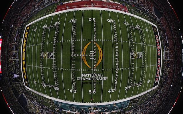 www cbssports com live college playoff championship