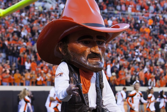 Former Oklahoma State assistants Joe DeForest and Larry Porter were accused of paying players by SI. (USATSI)