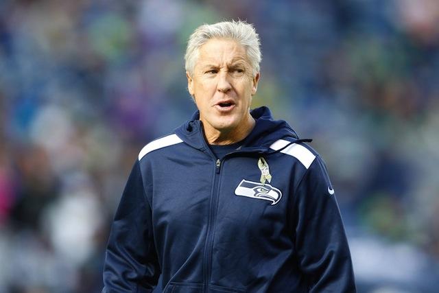 Pete Carroll said the USC coaching job is a life-long dream for Steve Sarkisian.  (USATSI)