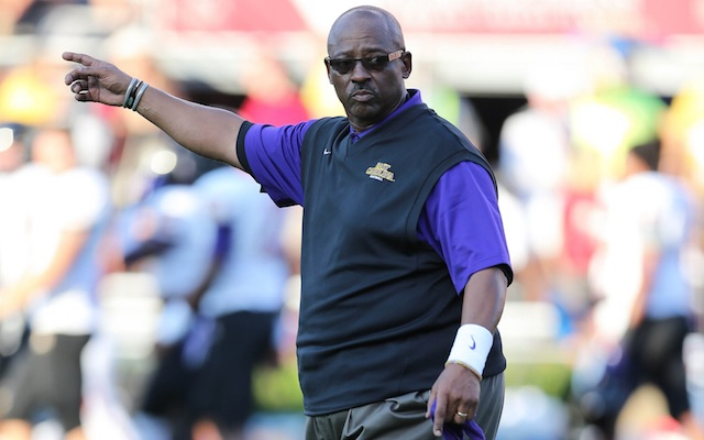 ECU reaches out to Ruffin McNeill to honor him