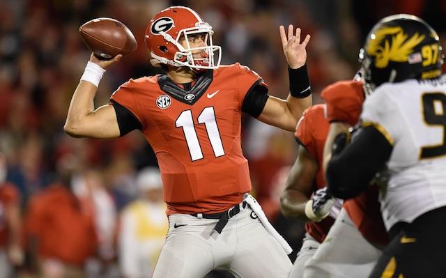 collwge football cbs sportsline expert picks college football