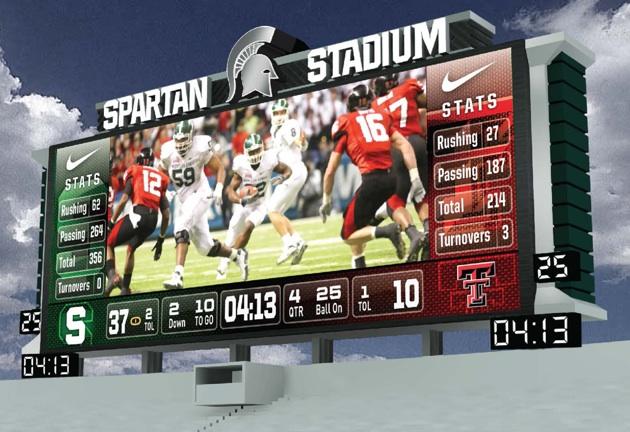 espn gameday scoreboard cbs ncaa football scores