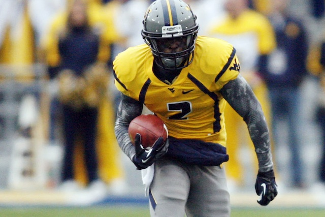 Former West Virginia WR Copeland eligible for NC State in 2013