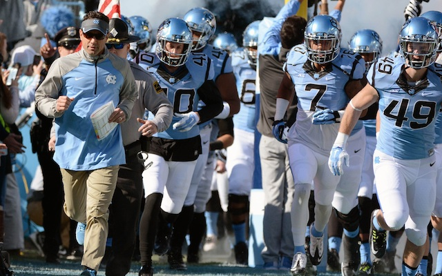 UNC defensive coordinator fired replacements