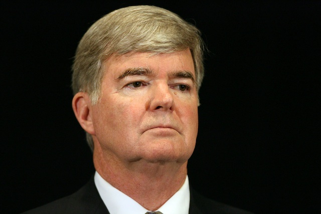 Mark Emmert made $1.7 million in 2011