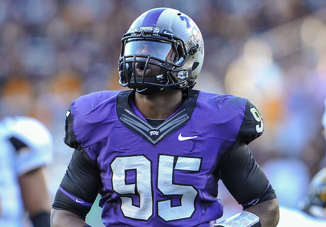Devonte Fields alleged assault
