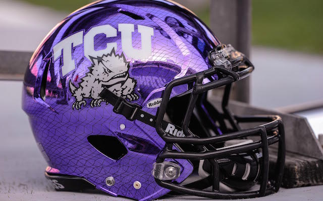 TCU team doctor calls concussion policy 'a huge PR stunt