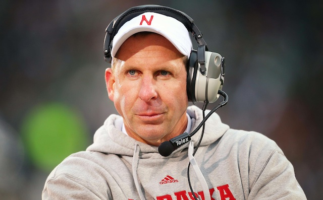 Bo Pelini joined The Tim Brando Show on Friday.