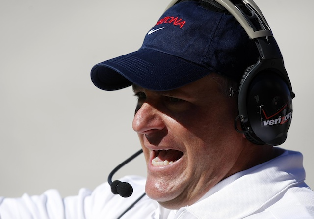 Rich Rodriguez does not agree with Bret Bielema's view of up-tempo offense