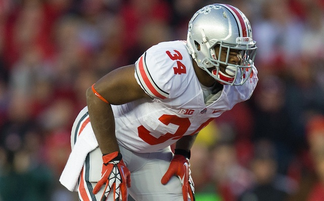Carlos Hyde will miss at least the first three games of the season