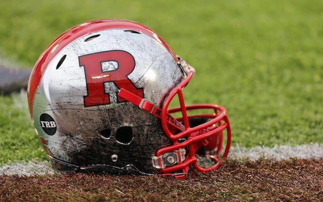 Rutgers will officially join the Big Ten on July 1, 2014