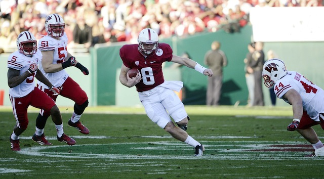 Kevin Hogan will lead Stanford to at least 10 wins. (USATSI)