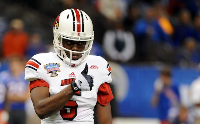 A broken Teddy Bridgewater is worth $10 million