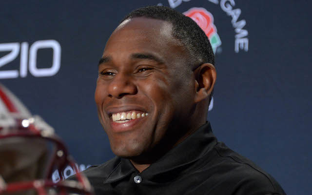 Derek Mason plans to do something James Franklin couldn't: win the SEC East