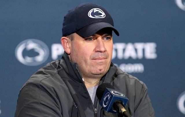 Bill O'Brien will make nearly a million dollars more in 2013 than 2012