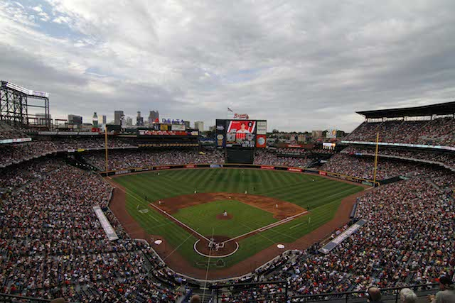 georgia state wants to move into turner field