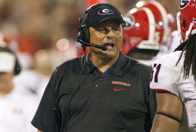 If Todd Grantham isn't at Georgia next season it will be his choice